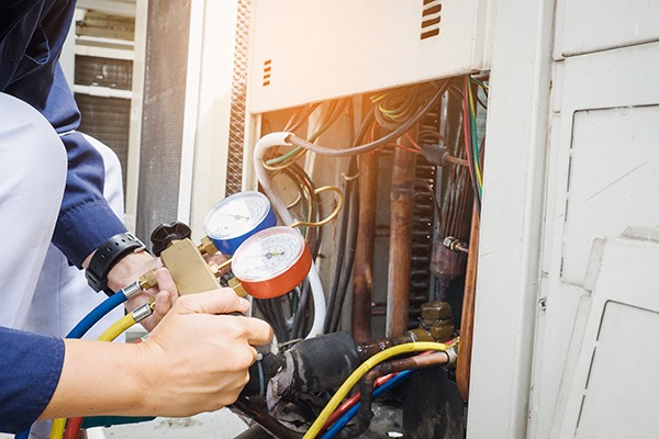 BVS Home Experts Heating & Cooling Services