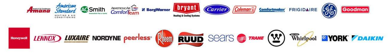 Air Conditioning Logos