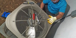 You can ask the best air conditioning repair houston tx service to regularly maintain your AC unit
