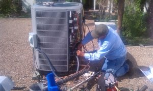 Do not hesitate to hire skilled technicians that can repair your AC unit in no time