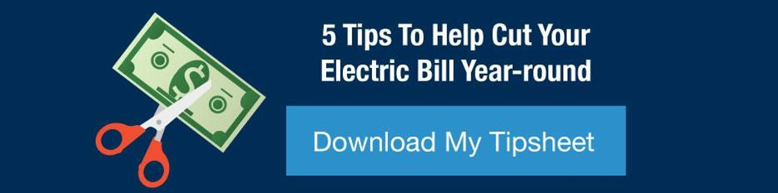 5 Smart Tips To Lower Electric Bill