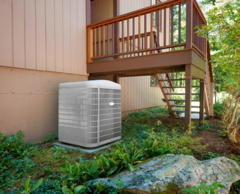Air conditioning service in Katy TX
