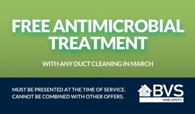 Free Antimicrobial Treatment