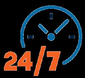 BVS 24/7 Service