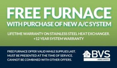 Free Furnace